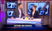 Is Caffeine a Healthy Stimulant? (Video)