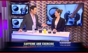 Is Caffeine a Healthy Stimulant? (Video)