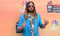 Jared Leto Meets With 'Brilliance' Director; Next in Line for Lead Role