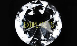Exoplanets Made of Diamonds: Do They Exist?
