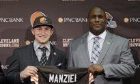 Manziel Jerseys are NFL's Most Popular