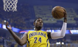 Paul George Injury Update: Sports Surgeon Says It Usually Takes 2 Years to Return to Form