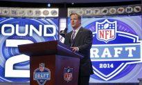 NFL Draft Winners & Losers