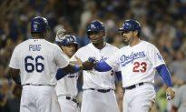 MLB Power Rankings Week 13 (6/22-6/28)