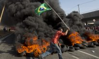 World Cup 2014: Brazil Protests Stir Painful Memories of Oppression (+Videos)