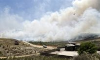 Western Wildfires: California Fire Grows, Forces Evacuations