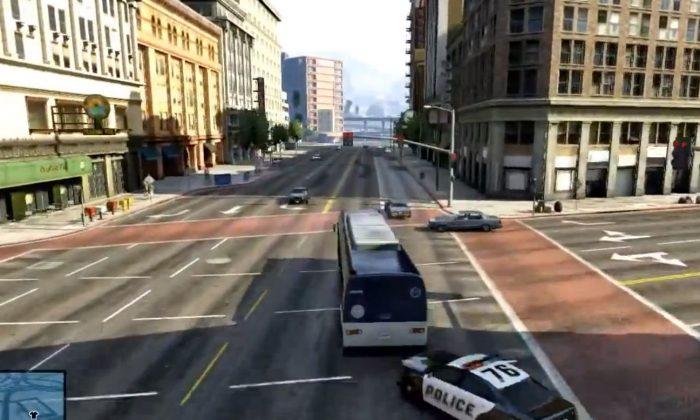GTA Online got a recent High Life update this week. (GTA V screenshot/YouTube)