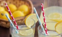 How to Make Healthy Soda Pop at Home