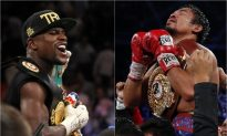 Floyd Mayweather vs Manny Pacquiao: Who is the Best