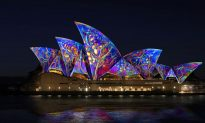 Let There Be Light: Behind the Trend of Illuminating Cities for Art