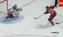 Canadiens Win Wild Game 5 Against Rangers, Force Game 6 (Video)