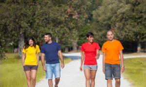 Walking Increases Creative Thinking