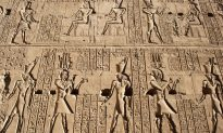 Ancient Tomb of a Royal Messenger Reveals Visions of the Ancient Egyptian Afterlife