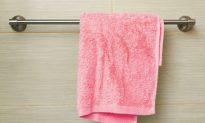 Dangers Lurking In Your Bathroom (Video)
