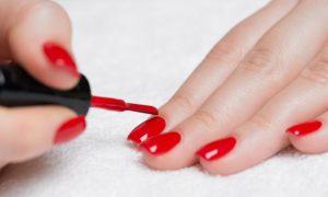 3 Good Reasons to Change Your Nail Polish