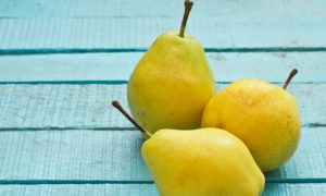 Antibiotics Will Be Out of Organic Apple and Pear Orchards in 2014