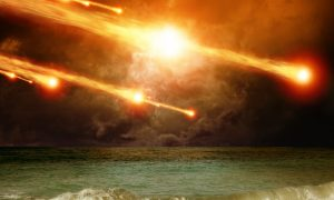 Proof That Earth Is Bombarded by 10 Times More Asteroids Than Previously Thought