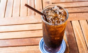 Diet Soda May Deplete Calcium From Bone