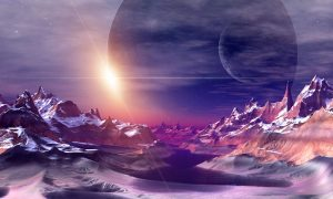 Search for Alien Life Could Remain Fruitless, Study Finds