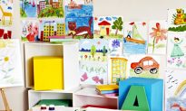 Kids Learn Less in Classrooms With Too Many Decorations