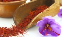 Saffron: Ancient Healing Powers Confirmed by Science