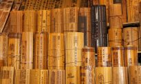 Ancient Bamboo Medical Books Uncovered in China Belonged to Legendary Bian Que