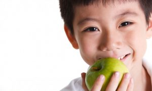 Top 15 Dirtiest and 15 Cleanest Fruits and Veggies