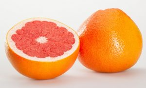 Don't Try to Lose Belly Fat Without the Help of These 4 Foods