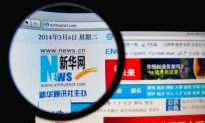 A Top Editor With Xinhua, Chinese Official News Agency, Commits Suicide