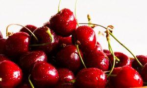 7 Healthy Benefits of Cherries