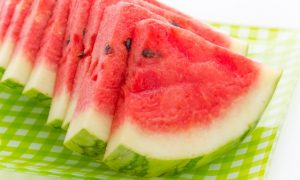 Eating Pretty: 5 Foods for Radiant Summer Skin