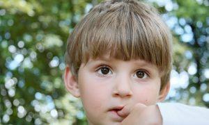 Stress Triggers in Children