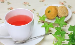The Health Benefits of Hibiscus Tea