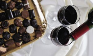 And Now The Bad News: Red Wine Is Not Great For Health After All