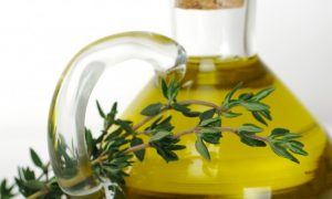 Thyme Oil Beats Ibuprofen for Relieving Menstruation Pain (Video)