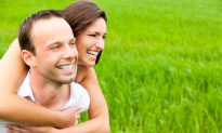 Marrying an Optimist May Help You Stay Healthy