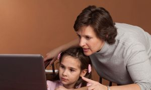 Children's Cognitive Abilities Linked to Parental Education