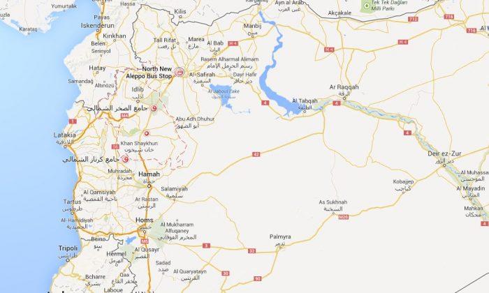 Idlib Province