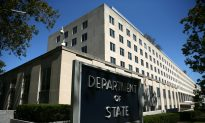 State Department Speaks in Support of Universal Suffrage in Hong Kong