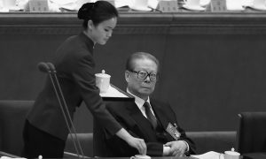 Mistress Rumors About Former Chinese Leader Churn Online