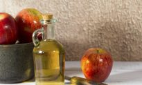 Apple Cider Vinegar: The Weight Loss Tonic