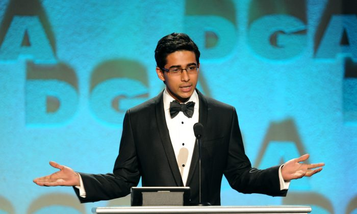 """""""Life of Pi"""" actor Suraj Sharma, in a file photo, will be joining Homeland season 4. (Kevin Winter/Getty Images)"""