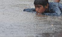 Disaster-Struck Indian Himalaya Region Braces for Monsoon Season