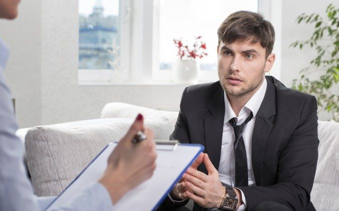 Getting professional mental health counseling can be liberating in ways you may never have imagined. (alexsokolov/thinkstock)