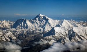 Eye-Witness: Death and Despair in the Aftermath of Everest's Deadly Avalanche