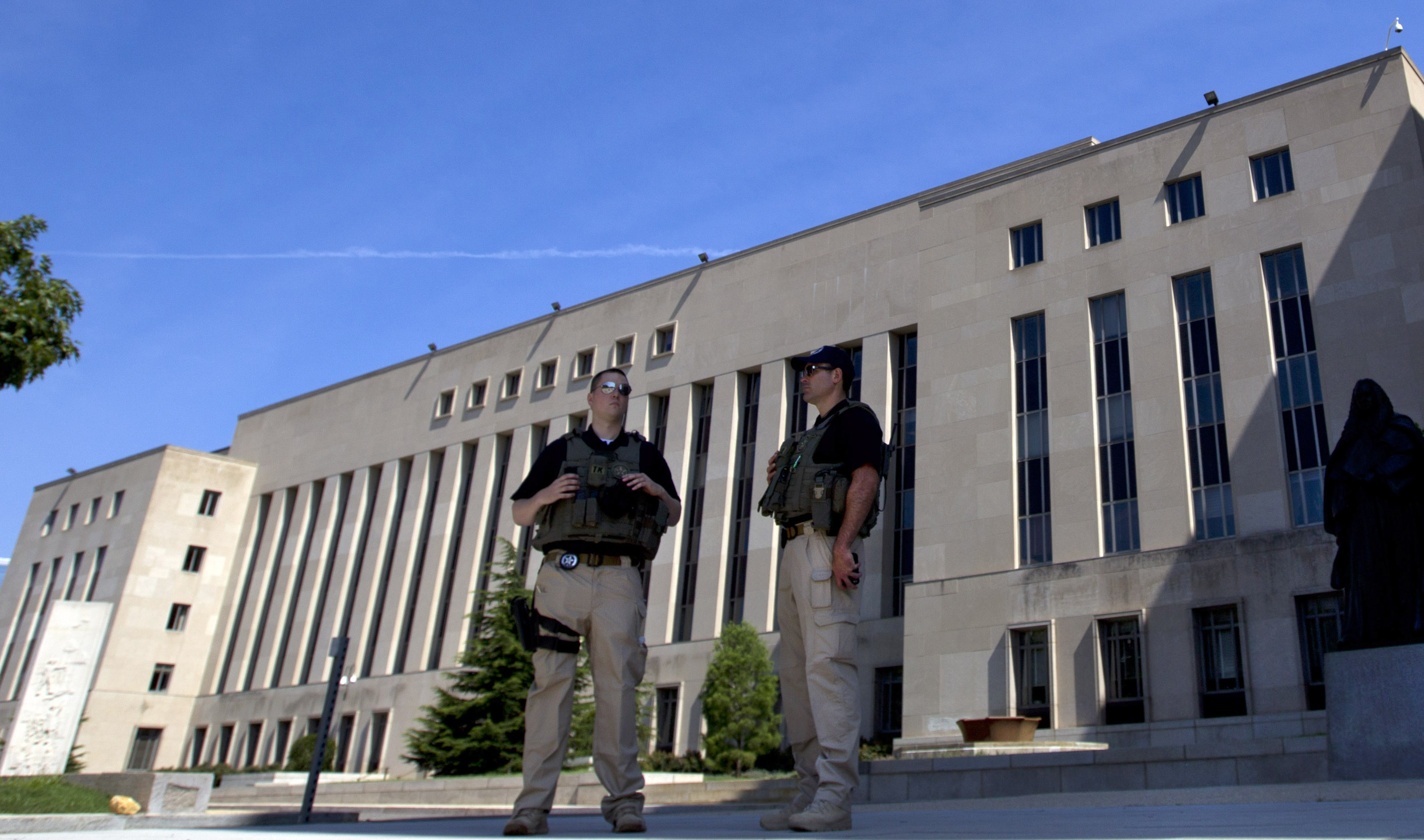 Minnesota Man Faces Terror Charge for Allegedly Joining ISIS