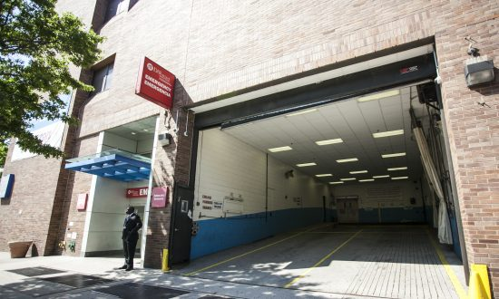 Brooklyn Community Holds Out for Its Hospital