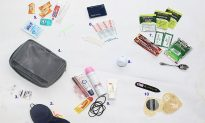 The Consummate Traveler – What's In My Bag? The Carry-On Essentials