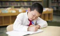 Cursive Writing: Archaic or Relevant for Children?