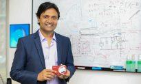 This Is New York: Shree Nayar, Inspiring the Next Generation of Engineers